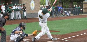 Missouri Southern softball (photo/MSSU Athletics)