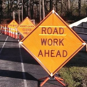 The Transportation Department says without additional funding, it will have to restrict most of its road work to main corridors by 2017.  (Photo courtesy; MODOT's Flickr page)