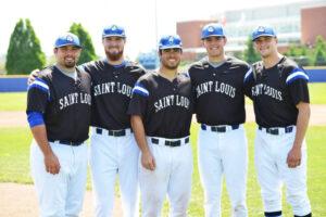 SLU Baseball 2