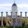 After protests, state legislature approves University of Missouri study commission