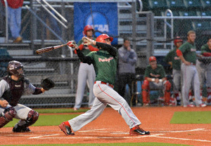 Wash U baseball. (photo/bearsports.com)