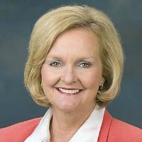 U.S. Senator Claire McCaskill (D)