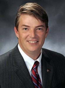 House Speaker Todd Richardson