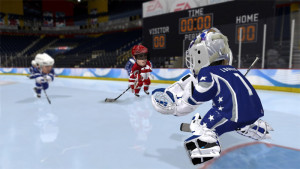 3-on-3 hockey in NHL's OT will look like a goofy video game