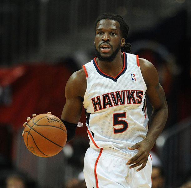 DeMarre Carroll (photo/DeMarreCarroll5.com)