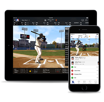 Fox Sports saw an over 300% increase in the number of fans who watched the All-Star game on their computer or mobile device (photo/MLB.com)