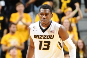 Teki Gill-Cesaer is not returning to Mizzou for his sophomore season.