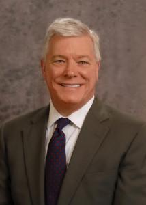 Missouri Lieutenant Governor Peter Kinder