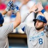 Not good!  Royals third baseman Moose has torn ACL