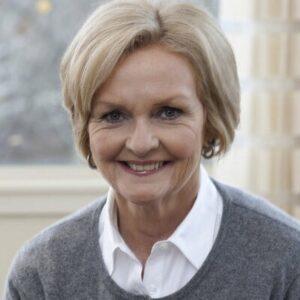 Sen. Claire McCaskill (D-Missouri)