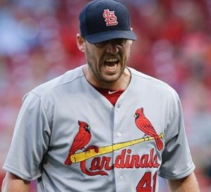 John Lackey (photo/MLB)