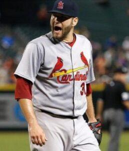 Lance Lynn (photo/MLB)