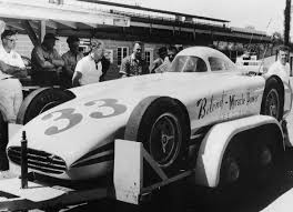 belond streamliner