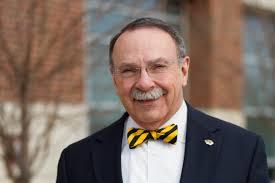 MU Chancellor R. Bowen Loftin