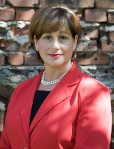 Sen. Jill Schupp (D-Creve Coeur)