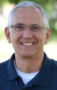 Randy Asbury