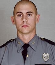 Kentucky State Trooper Joseph Cameron Ponder