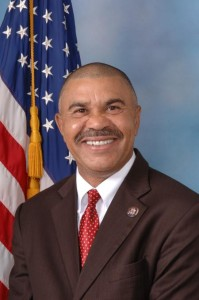 Congressman Lacy Clay (D-St. Louis)