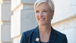 Planned Parenthood Director Cecile Richards, Photo courtesy of Planned Parenthood