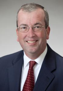 Senator Joseph Keaveny (D-St. Louis)