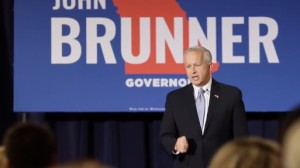 John Brunner (campaign video capture)