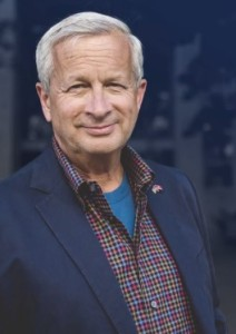 John Brunner (courtesy of his campaign)