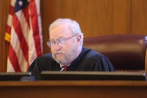 Judge Jon Beetum