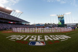 The Royals will open the playoffs at home on Thursday Oct. 8th (file photo)