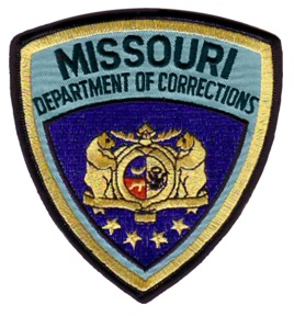Missouri Department of Corrections (courtesy Wikipedia Commons)