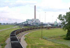 New Madrid coal-fired power plant.  (image from ruralmissouri.coop)