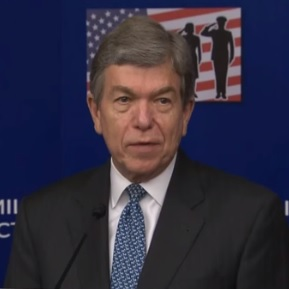 Roy Blunt Military Family Stability Act feat 10-06-2015