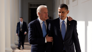 VP Joe Biden, President Barack Obama