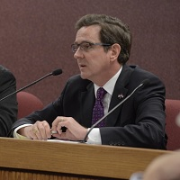 Sen. Kurt Schaefer (R-Columbia)