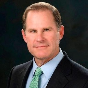 University of Missouri president Tim Wolfe