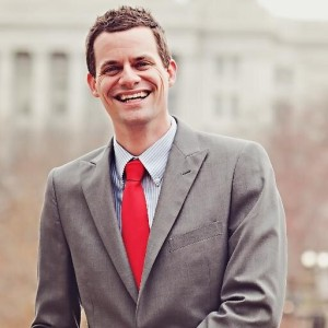 Rep. Justin Alferman (R-Hermann)