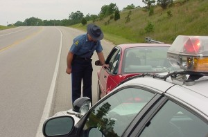 Working holidays goes with the territory for troopers