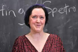 Dr. Angela Speck, photo courtesy of University of Missouri.
