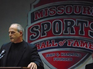 Gary Pinkel is one of 15 to be inducted this January (photo/