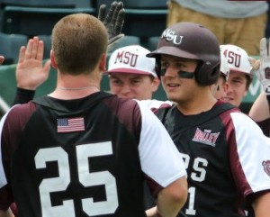 Missouri State baseball