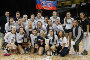 The Spartans made their first ever national title appearance (photo/mbuspartans.com)