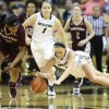 The Bill Pollock Show–Mizzou's Sophie Cunningham, is it all about her?  (PODCAST)