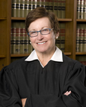 U.S. District Court Judge Nanette Laughrey