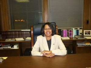 Rep. Rochelle Walton Gray (D-Black Jack)