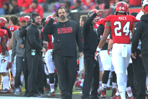 Glen Elarbee (photo/Arkansas State Athletics)