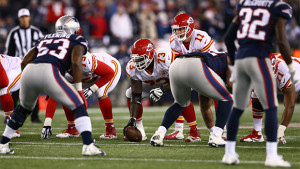 The Chiefs fell short in their 27-20 loss to New England (photo/KCChiefs.com)