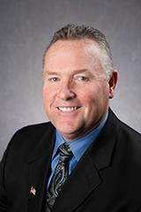 Mark Fenner, MFA Oil president and CEO