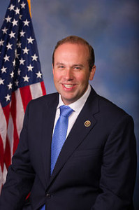 Congressman Jason Smith (R-Missouri)