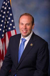 Congressman Jason Smith (R-Missouri)