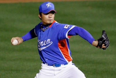 Cardinals sign Korean pitcher Seung-Hwan Oh to bolster 'pen