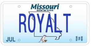 Royals plates-1